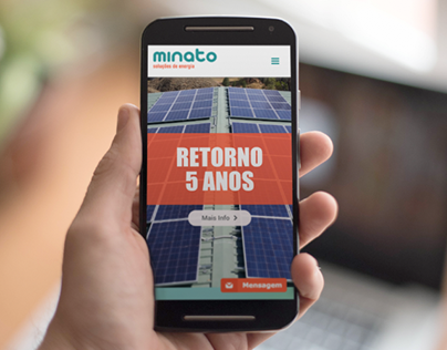 Minato - Soluções de Energia