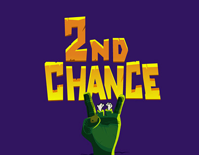 2 chance: Game about Apocalypse