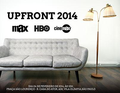 HBO - Upfront 2014