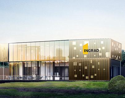 Ingrad Central Sales Office