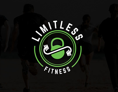 Limitless Fitness Re-brand