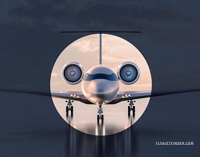 Jet Finder