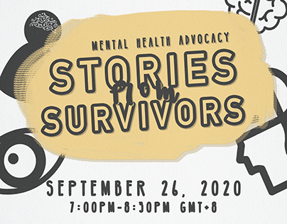 Mental Health Advocacy: Stories from Survivors