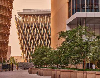 Sabah Al-Salem University COB & CFLS