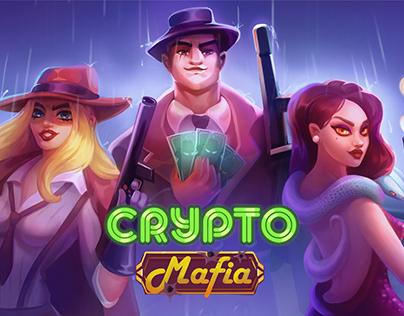 Crypto Mafia