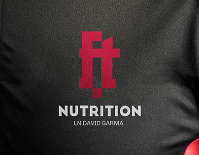 Fit Nutrition - Branding