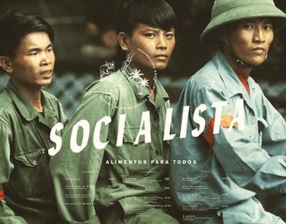 Soci A Lista