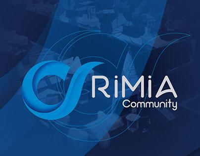 Remia Community [UI/UX Design]
