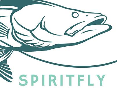 Spiritfly Charters Branding Exploration