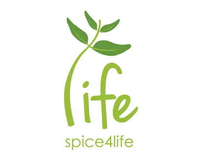 "Seasoning Set ""Spice4life"""