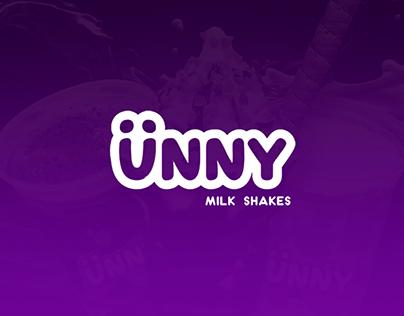 Unny Milk Shakes