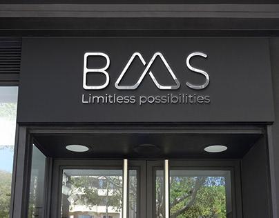 BMS Branding & Website