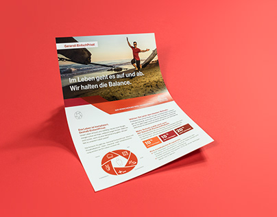 The new Generali document concept