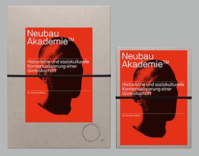 Neubau Akademie™ TS 750 & TS 500 (2017)
