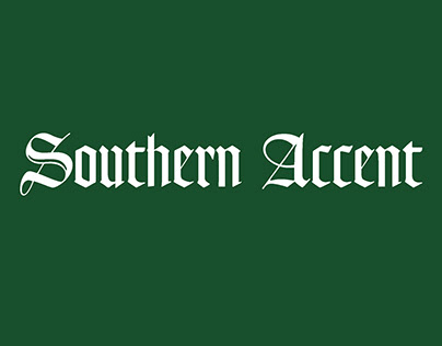 The Southern Accent