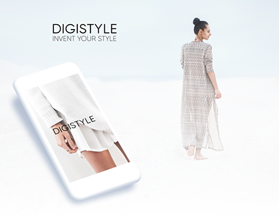 Digistyle App