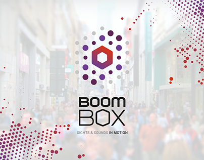 BOOMBOX | Sights & Sounds in Motion