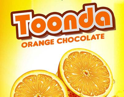Delmonte Toonda Juice