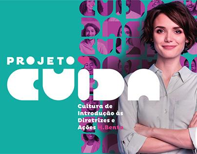 Projeto Cuida _H.Bento