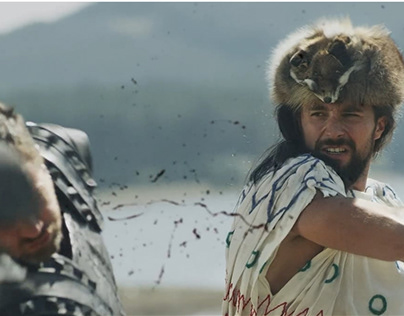 The Thracian /action short/