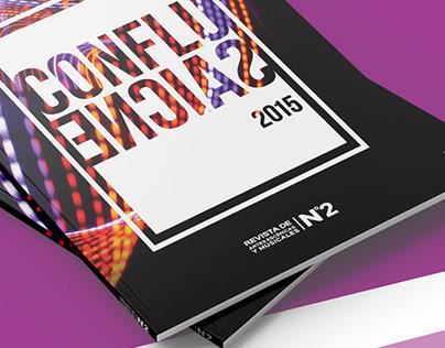Confluencias - Revista de artes escénicas y musicales
