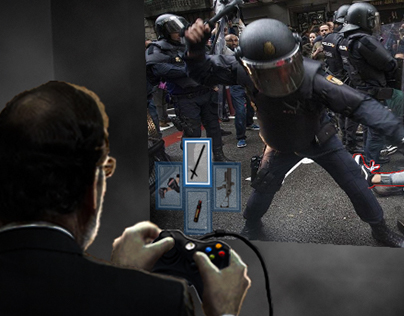 1-O: Spain's Government Game