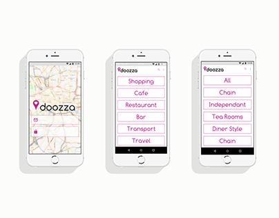 Doozza App