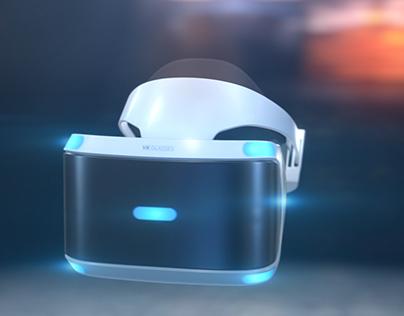VR Glasses Opener V2