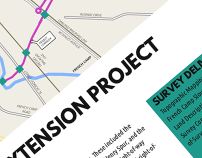 Sperry Road Extension Project Profile