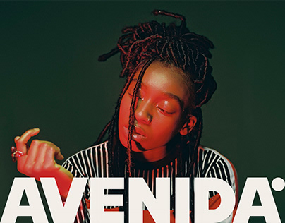 AVENIDA — Concert Venue