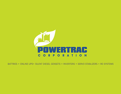 Powertrac Brochure