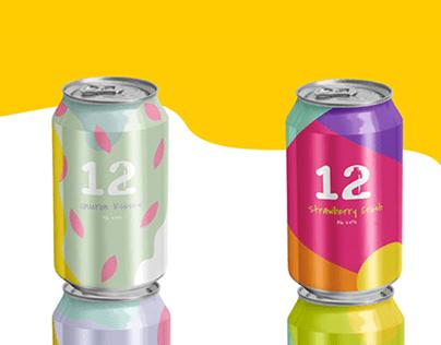 12 - Cocktails
