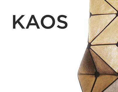 KAOS- Handbag Design