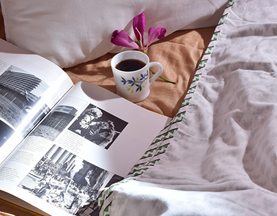 Bed Linen by Aveo