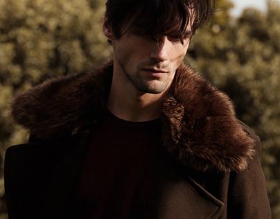 Tiago Granco @ Central models