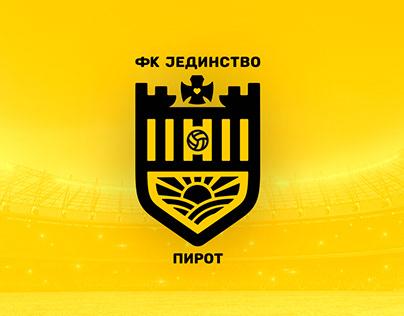 Identidad FK Jedinstvo Pirot