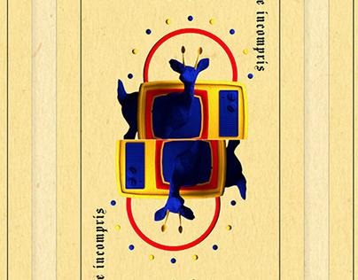 Coucool Tarot Deck