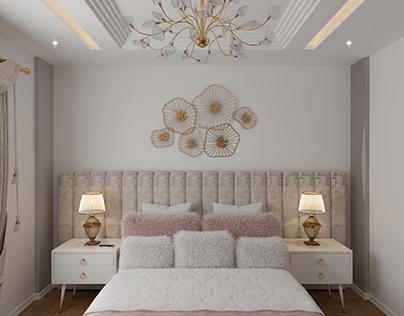 Master Bedroom in Gaza