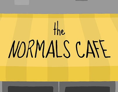 The Normals Cafe