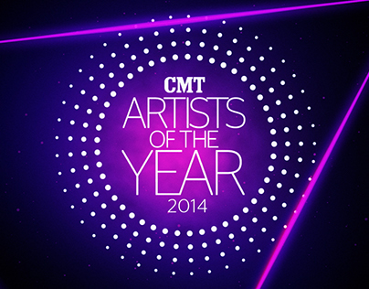 CMT Artists of the Year 2014 - Open