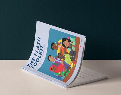 Save the Children Curriculum Layout