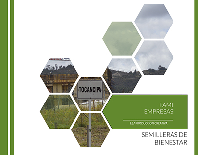 Ecosistema FamiEmpresa: Semilleras de Bienestar