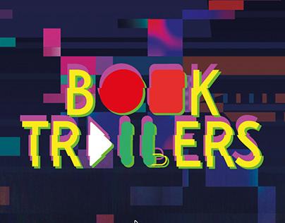 Book Trailers | Colsubsidio - Board