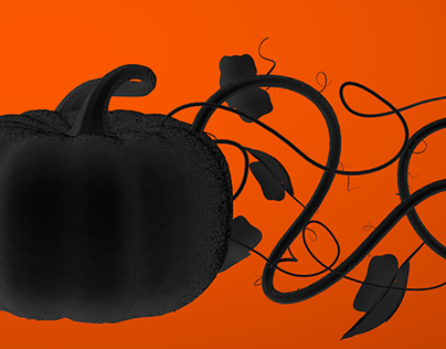 Halloween Movie Marathon Animation