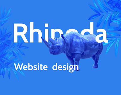 Website redesign for outsourcing company