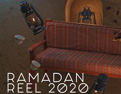 RAMADAN REEL 2020