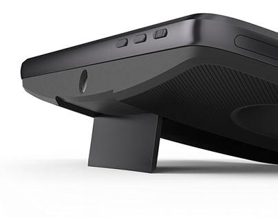 Motorola Insta-Share Projector