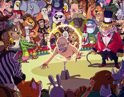 Circus Campaign