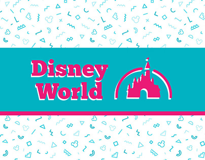 DisneyGoLive / Motion Graphics Design / Montaje Rítmico
