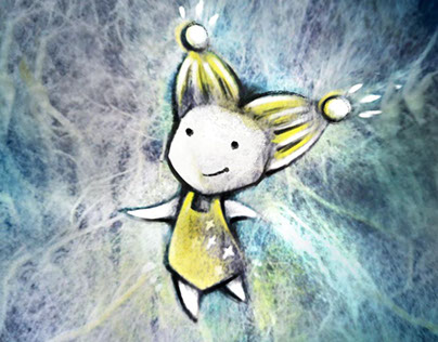 La Pequeña Estrella de Navidad. Edaf. 2012